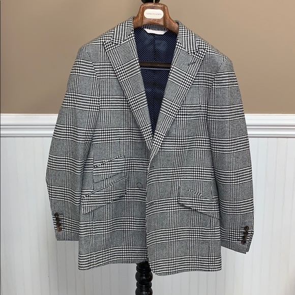Samuelsohn Other - Samuelsohn Jacket